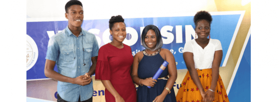 WIUC- GHANA HOLDS MAIDEN GRADUATION FOR MUSIC STUDENTS