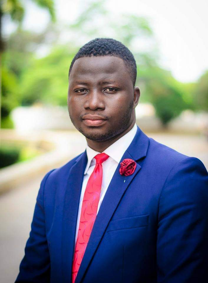 WISCONSIN MADE ME DIFFERENT – ELECTED GHANA LAW SCHOOL SRC PRESIDENT