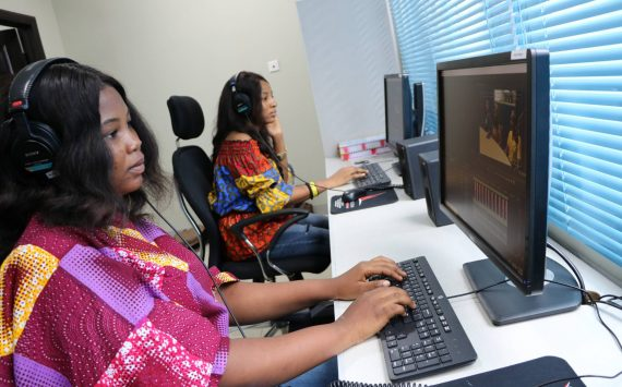 WISCONSIN ICT LAB TO THE AID OF NMC'S ONLINE LICENSURE EXAMINATION