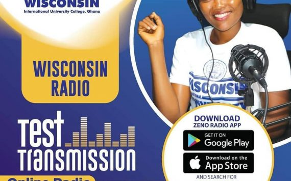 WISCONSIN ONLINE RADIO TO GO LIVE