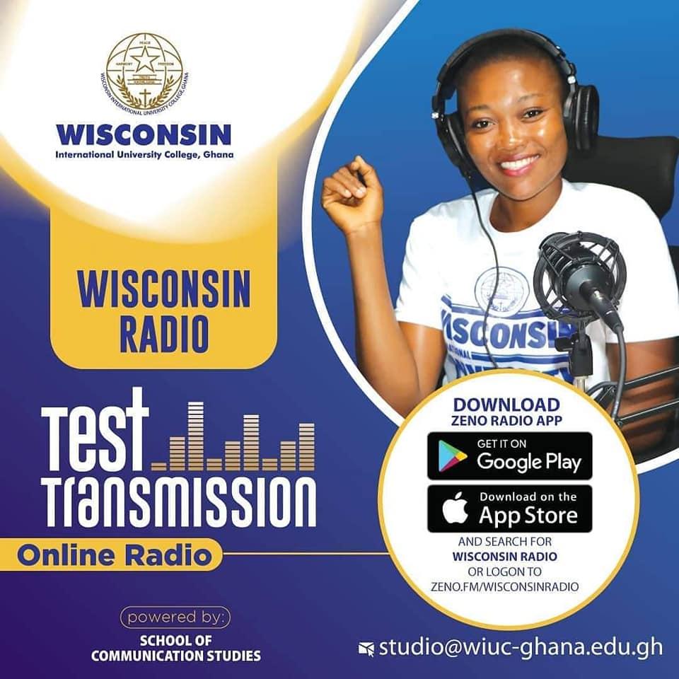WISCONSIN ONLINE RADIO TO GO LIVE